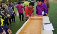 2018년 제4회 성남시장배 장애인생활체육대회